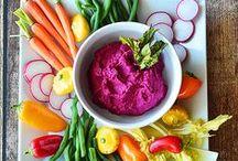 Veggie & Vegan
