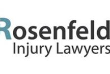 Rosenfeld Injury Lawyers / No one can take away the pain and suffering you've endured, but we can hold the responsible parties accountable. Let me fight to get you the compensation and justice you deserve.