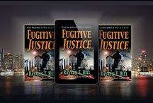 New Book Releases / New and recent releases of mystery books by Rayven T. Hill.
