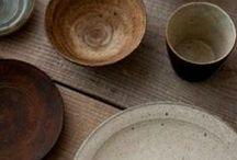 Ceramics / by Niu Taller