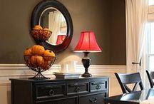 Home Sweet Home / by Julie Blalock