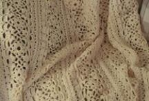 yarn fun / by Amy Hubbman Robertson