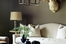decorating / by Lisa Willson