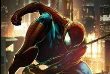 Spider-Man / by Anna Kinneberg