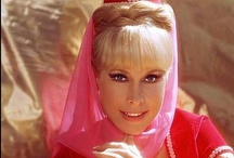 Barbara Eden! / by Sandy Hall