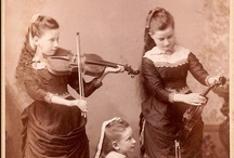 Late 1800's / by Sandy Hall