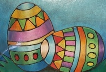 Easter  / by Sylvia Seaglass