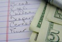 Saving Money/ Couponing / by Julie Blalock