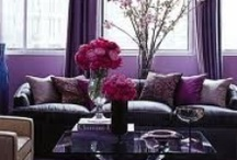 Color Inspiration - Purple / by Bassett Furniture
