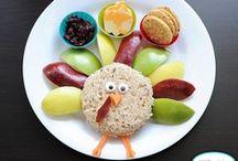 Fun Foods / by Julie Blalock
