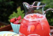 Drink it Up / by Julie Blalock
