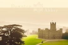 Downton Abbey / by Anna Kinneberg