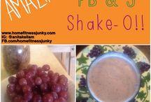 Nutrition: Shakeology / My secret weapon in my weight loss arsenal!!! www.homefitnessjunky.com or www.facebook.com/homefitnessjunky / by Anita Kellam