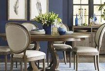 Dining Furniture / by Bassett Furniture