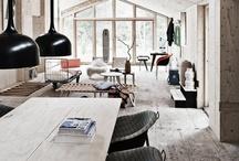 Interior / by Ruud Schoen