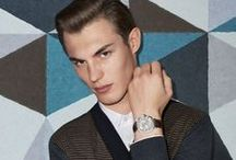 Ferragamo | Timepieces / A timeless tale from the House of Salvatore Ferragamo.
