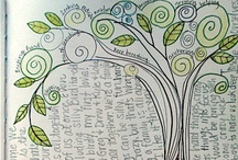 Journals and Journaling / by Molly Binks