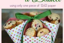 Homemade Gifts / by Deborah Johnson Earley