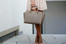 Fashionista / by Danielle Langdon