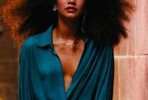 #FerragamoFolio | The Press / International fashion magazines spotlight Ferragamo runway looks through the eyes of celebrated photographers, editors and stylists.