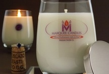 Christmas Marquee Candle Scents