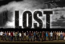Lost / by Anna Kinneberg