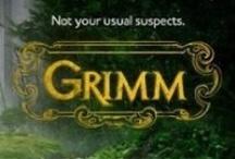 Grimm / by Anna Kinneberg