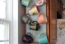 Do it yourself / diy_crafts / by Heather Driscoll
