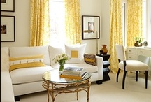 A Designer's Touch / We are highlighting some of our favorite designers and the spaces they have created!  / by Bassett Furniture