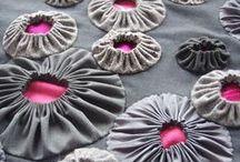Yarn and fabric awesomeness