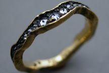 Jewelry / by Erin Stevens