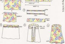 DIY: Sewing and Fashions / Sewing tutorials and free patterns, DIY accessories, and more!