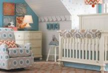 Bassett® Baby Furniture / Introducing Bassett Baby, our brand new line of children's furniture that features the same great craftsmanship, style and attention to details you've come to know and love from Bassett.   Shop now: http://www.bassettfurniture.com/baby/ / by Bassett Furniture