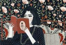 """""""The Classics"""" books / books / by Karen Fuertsch"""