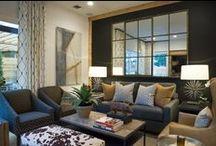HGTV® SMART HOME 2015 / by Bassett Furniture