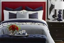 Upholstered Beds / by Bassett Furniture
