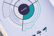 Data Viz & Infographics / The design of information and data that is both beautiful and comprehendible.