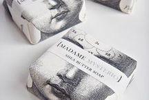 Design ⇸ Packaging
