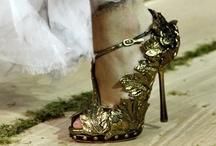 Funky Shoes / Shoes..S-H-O-E-S