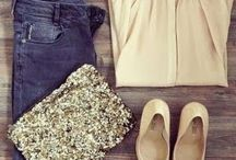My Style / by Jessica Hernandez