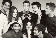 Obsession: Teen Wolf! / by Mandy Seese