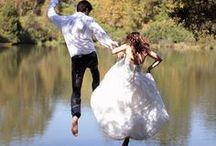 weddings♥ / by ღTamaraღ