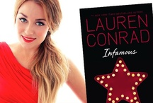 Miss Lauren Conrad, the lady I admire & Here are some inspirations from her :)