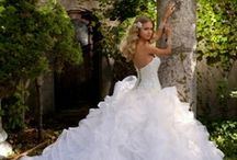Wedding Ideas / by Barbarette Mathis