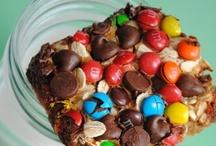 Favorite Recipes / by Gabriela Donati