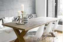 Home ⇸ Dining room