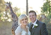 Zoo Weddings / by Zoos Victoria