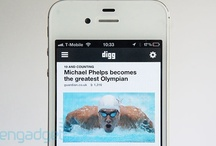News & Social Network Apps