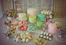 Party Ideas  / by Shellie Tyrell