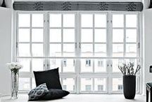 Home Inspiration / Inspired by these homes, inside and out.